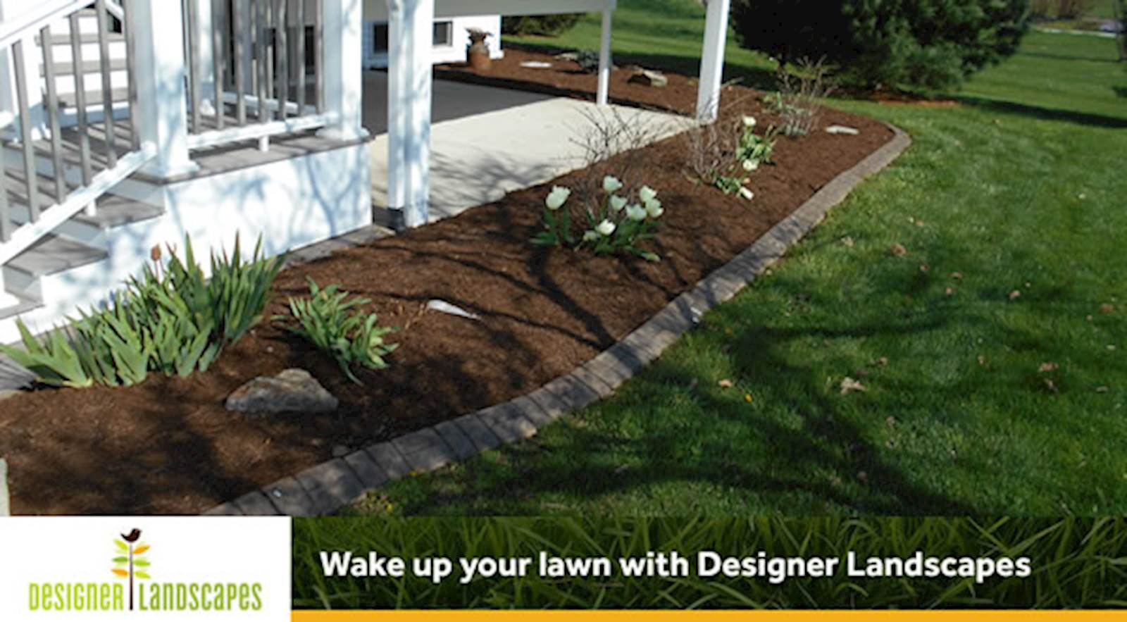 Call Designer Landscapes Today